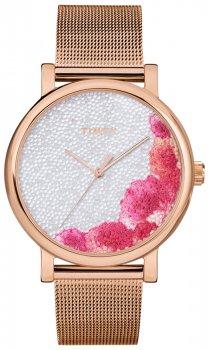 Timex TW2U18700 - zegarek damski