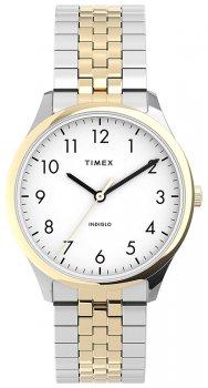 Zegarek damski Timex TW2U40400