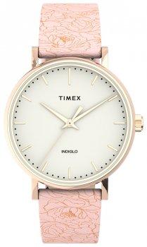 Zegarek damski Timex TW2U40500