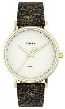 Zegarek damski Timex TW2U40700