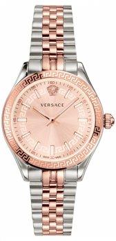 Versace VEHU00620 - zegarek damski