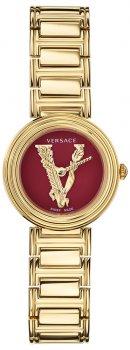 Zegarek damski Versace VET300321
