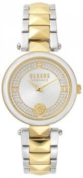 Zegarek damski Versus Versace VSPCD2417