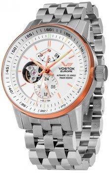 Zegarek męski Vostok Europe YN84-565E550B