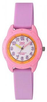 Zegarek dla dziewczynki QQ VR97-002