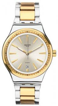 Zegarek męski Swatch YIS429G