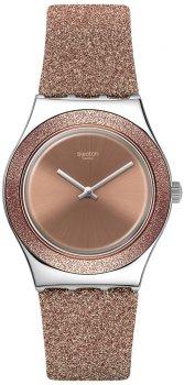 Zegarek damski Swatch YLS220