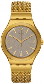 Zegarek męski Swatch YWG409M
