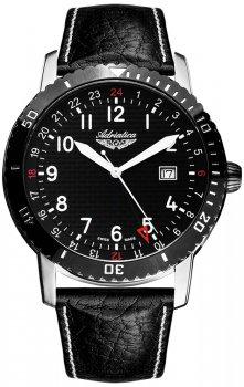 Adriatica A1088.Y224Q - zegarek męski