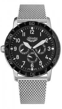 Adriatica A1108.Y124QF - zegarek męski