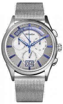 Adriatica A1193.51B3CH - zegarek męski