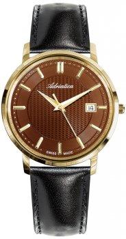 Adriatica A1277.121GQ - zegarek męski