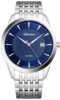 Adriatica A1288.5115Q - zegarek męski
