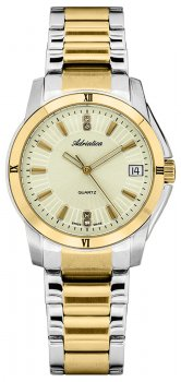 Adriatica A3626.2151QZ - zegarek damski