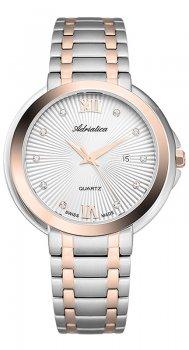 Adriatica A3812.R183Q - zegarek damski