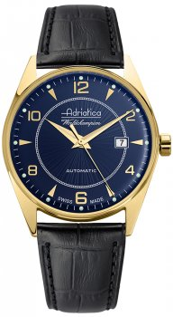 Adriatica A8142.1255A - zegarek męski