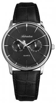 Adriatica A8243.5214QF - zegarek męski