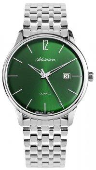 Adriatica A8254.5150Q - zegarek męski