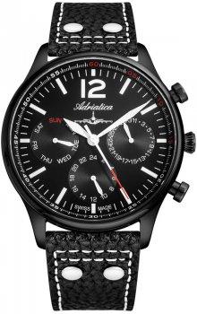 Adriatica A8268.B254QF - zegarek męski