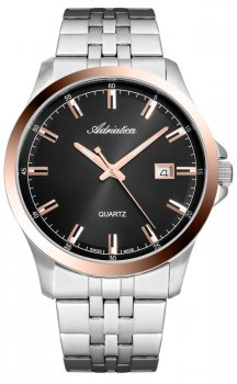 Adriatica A8304.R1R6Q - zegarek męski