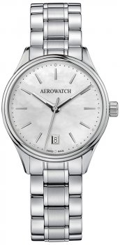 Aerowatch 42980-AA02-M - zegarek damski