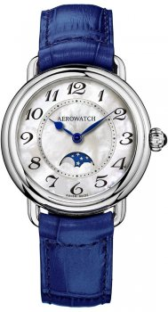 Aerowatch 43960-AA02 - zegarek damski