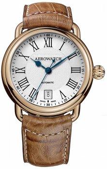 Aerowatch 60900-RO18 - zegarek męski