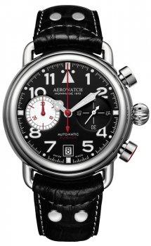 Aerowatch 72945-TI01 - zegarek męski
