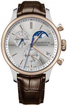 Aerowatch 78986-BI03 - zegarek męski