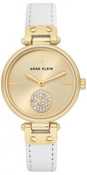 Zegarek damski Anne Klein AK-3380CHWT