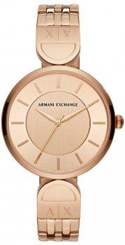 Armani Exchange AX5328 - zegarek damski