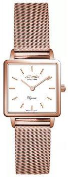 Atlantic 29041.44.11MB - zegarek damski