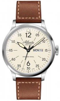 Zegarek męski Atlantic 68351.41.95