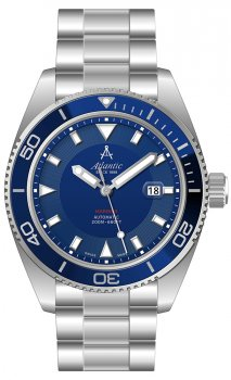Atlantic 80776.41.51 - zegarek męski