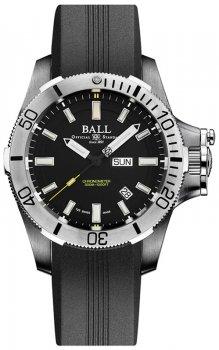 Ball DM2276A-P2CJ-BK - zegarek męski