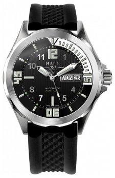 Ball DM3020A-PAJ-BK - zegarek męski