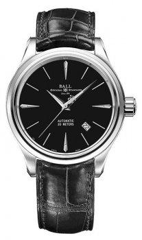 Zegarek męski Ball NM9080D-LLJ-BK