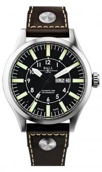 Ball NM1080C-LF13-BK - zegarek męski