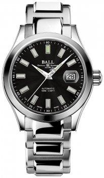 Zegarek męski Ball NM2026C-S23J-BK