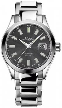 Ball NM2026C-S23J-GY - zegarek męski