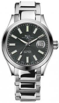 Zegarek męski Ball NM2026C-S6-GY