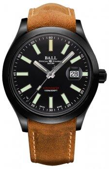 Ball NM2028C-L4CJ-BK - zegarek męski
