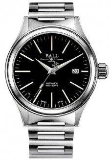 Ball NM2188C-S20J-BK - zegarek męski
