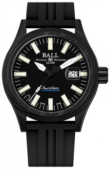 Zegarek męski Ball NM3028C-P1CJ-BK