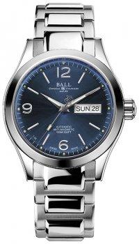 Zegarek męski Ball NM9126C-S14J-BE