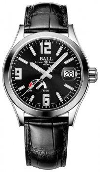 Zegarek męski Ball PM9026C-LLCJ-BK
