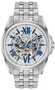 Bulova 96A187 - zegarek męski