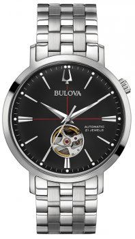 Bulova 96A199 - zegarek męski