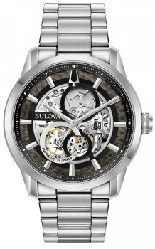 Bulova 96A208 - zegarek męski