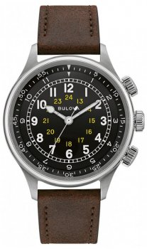 Bulova 96A245 - zegarek męski